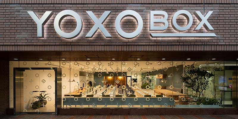 YOXO BOX